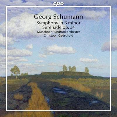 Georg Schumann: Orchesterwerke