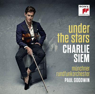 Charlie Siem – Under the Stars