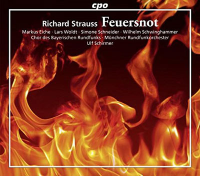 "Richard Strauss: ""Feuersnot"""