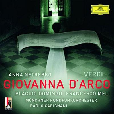 "Giuseppe Verdi: ""Giovanna d'Arco"""